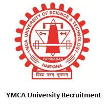 YMCA University Recruitment