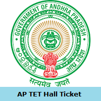 AP TET Hall Ticket