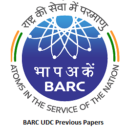 BARC UDC Previous Papers
