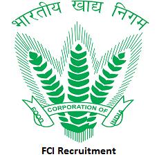 FCI Recruitment