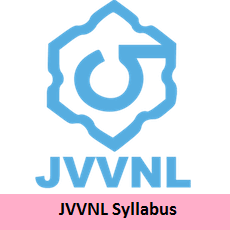 JVVNL Syllabus