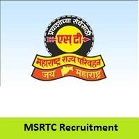 MSRTC Recruitment