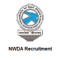 NWDA Recruitment