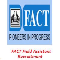 FACT Field Assistant Recruitment