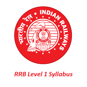 RRB Level 1 Syllabus