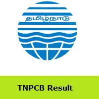 TNPCB Result