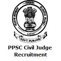PPSC Civil Judge Recruitment