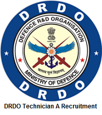 DRDO Technician A Recruitment