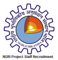 NGRI Project Staff Recruitment