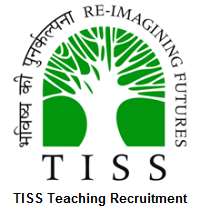 TISS Teaching Recruitment