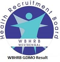 WBHRB GDMO Result