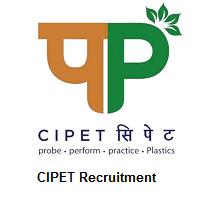 CIPET Recruitment