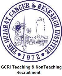 GCRI Teaching & NonTeaching Recruitment