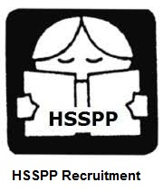 HSSPP Assistant Block Resource Coordinator Recruitment
