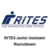 RITES Junior Assistant Recruitment