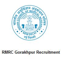 RMRC Gorakhpur Recruitment