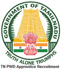 TN PWD Apprentice Recruitment