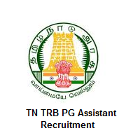TN TRB PG Assistant Recruitment