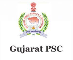 GPSC Nayab Mamlatdar Admit Card 2019
