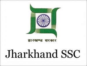 Jharkhand Staff Selection Commission Recruitment 2019