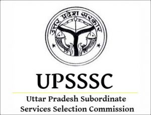 UPSSSC Computer Operator Admit Card 2019