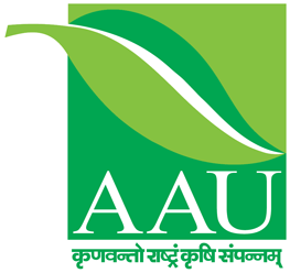 AAU Admit Card 2019