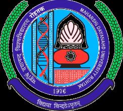 MDU Rohtak Admit Card 2019